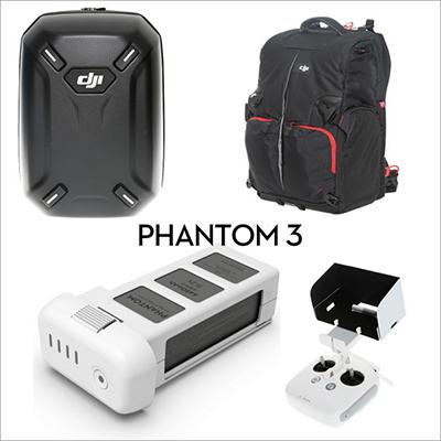 Accesorios Phantom