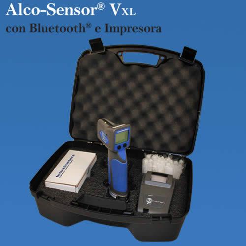 alcosensorvxl